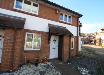 Thumbnail 2 bed terraced house for sale in Gabion Avenue, Purfleet
