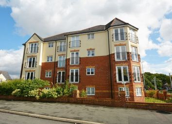 Thumbnail 2 bed flat for sale in Actonville Avenue, Wythenshawe, Manchester