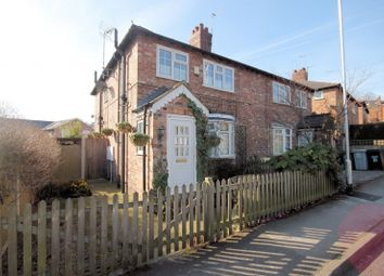 Thumbnail 2 bed property for sale in Old Market Place, Knutsford