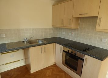 Thumbnail 1 bed flat to rent in Compass Hill, Taunton