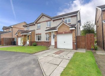 Thumbnail 3 bed semi-detached house for sale in Fairfield Drive, Renfrew
