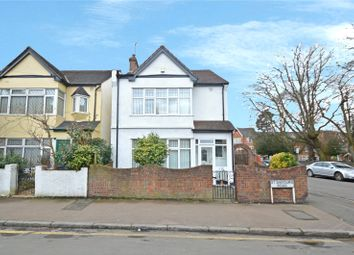 3 bed detached house for sale in St. Saviours Road, Croydon CR0