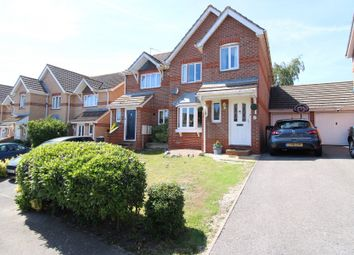3 bed semi-detached house for sale in Penrith Way, Eastbourne BN23