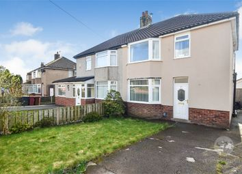 3 bed semi-detached house for sale in Bank Hey Lane South, Blackburn, Lancashire BB1