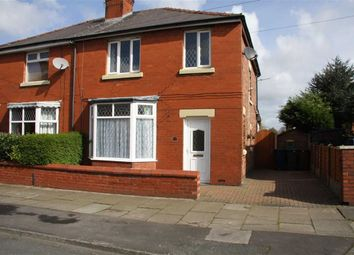 Thumbnail 3 bed property for sale in Goulding Avenue, Leyland