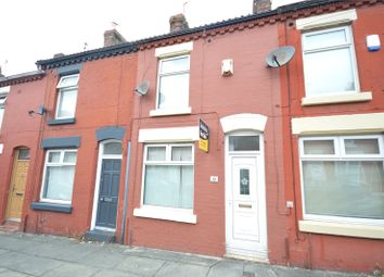 Thumbnail 2 bed terraced house for sale in Colville Street, Wavertree, Liverpool