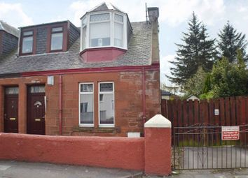 Thumbnail 4 bed semi-detached house for sale in Milton Road, Dreghorn, Irvine