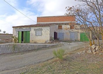 Thumbnail 5 bed property for sale in Chirivel, Almería, Spain