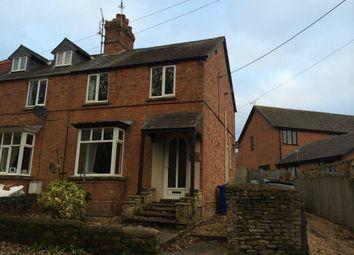 Thumbnail 3 bedroom property to rent in Bridge Street, Brackley