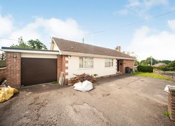 3 bed detached bungalow for sale in Sector Lane, Axminster EX13
