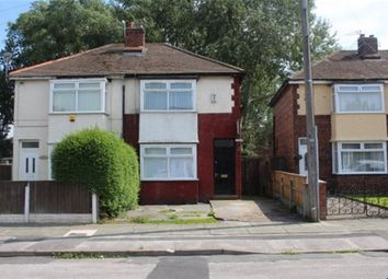 Thumbnail 2 bed property to rent in Fieldton Road, Liverpool, Merseyside