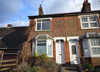 Thumbnail 3 bed end terrace house for sale in Brockhurst Road, Chesham