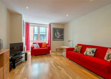 Thumbnail 1 bed flat for sale in Hosier Lane, London