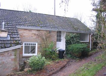 Thumbnail 2 bed property to rent in Gorsley, Ross-On-Wye