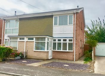 Thumbnail 3 bed semi-detached house to rent in Arden Close, Gosport
