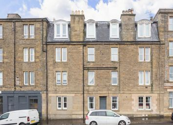 Thumbnail 1 bed flat for sale in 7F, Inveresk Road, Musselburgh