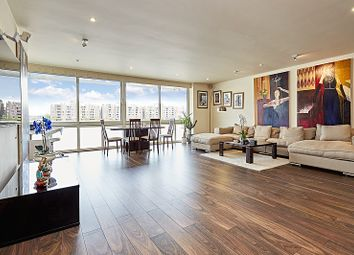 Thumbnail 1 bed flat for sale in Eagle Wharf, Pimlico