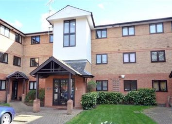 Thumbnail 1 bed flat for sale in Shaftesbury Court, Ludlow Road, Maidenhead