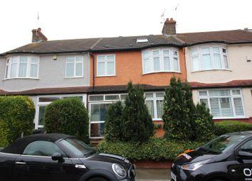 Thumbnail 4 bed terraced house for sale in Pinnocks Avenue, Gravesend, Kent