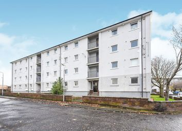 Thumbnail 1 bed flat for sale in Philip Square, Ayr