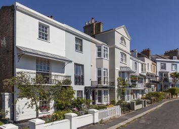 Thumbnail 3 bed semi-detached house for sale in St. Marys Terrace, Hastings, East Sussex.
