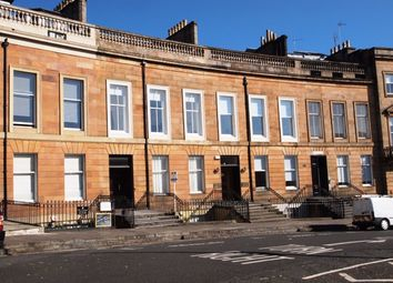 Thumbnail 4 bed flat to rent in Woodside Crescent, Park District, Glasgow