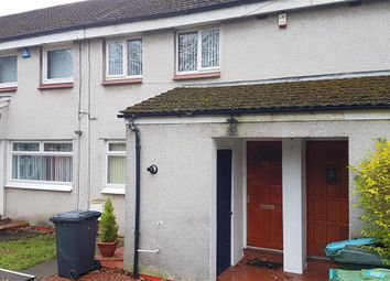 Thumbnail 1 bed flat to rent in Mclees Lane, Ladywell Estate, Motherwell