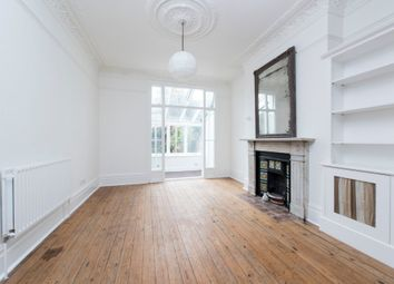 Thumbnail 5 bed terraced house to rent in Ritherdon Road, London