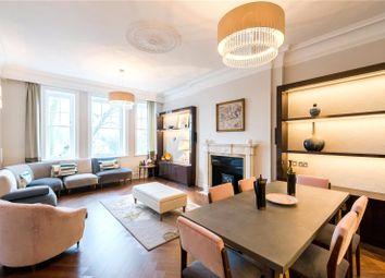 Thumbnail 4 bedroom flat to rent in North Gate, Prince Albert Road, St. John's Wood, London