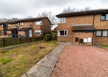 Thumbnail 2 bed semi-detached house for sale in Wester Bankton, Livingston, West Lothian