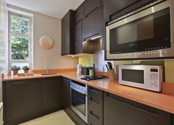 Thumbnail 1 bedroom property to rent in Gilbert Street, London