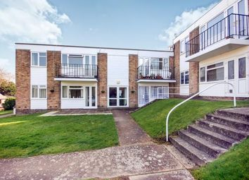 Thumbnail 2 bed flat for sale in Colwell Chine Road, Freshwater, Isle Of Wight
