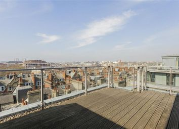 Thumbnail 3 bed flat to rent in Parkview Residence, 219 Baker Street, Maryelbone, London