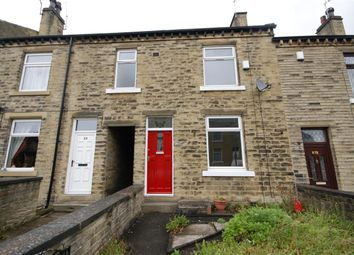 Thumbnail 3 bed terraced house to rent in Cross Street, Brighouse