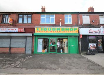 Thumbnail 3 bed property for sale in Victoria Avenue, Blackley, Manchester