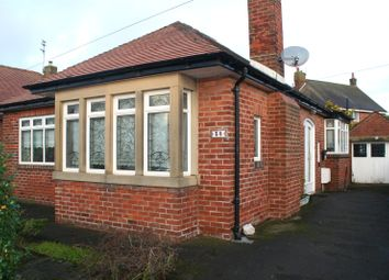 Thumbnail 2 bed detached bungalow for sale in High Gate, Fleetwood