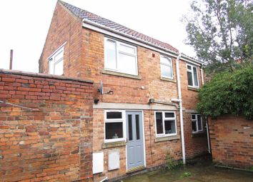 2 bed link-detached house for sale in Grove Street, Retford DN22