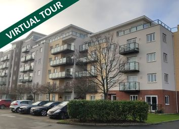 Thumbnail 2 bed flat to rent in Admirals House, Gisors Road, Milton