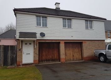 Thumbnail 2 bed flat to rent in Braiding Crescent, Braintree, Essex