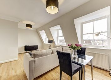 Thumbnail 2 bed flat to rent in Somerset Court, 79-81 Lexham Gardens, Earls Court