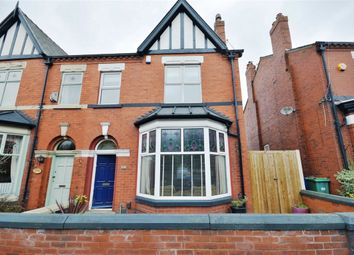 Thumbnail 5 bed semi-detached house for sale in Bolton Road, Atherton, Manchester