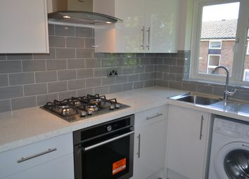 Thumbnail 1 bed flat to rent in Middlefields, Pixton Way, Forestdale