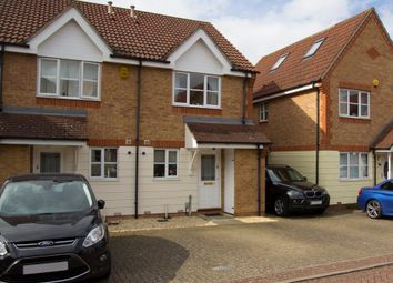 Thumbnail 2 bedroom semi-detached house to rent in Shorte Close, Headington, Oxford