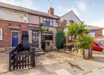 Thumbnail 3 bed terraced house for sale in Barnard Road, Enfield, London