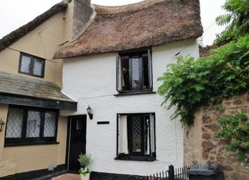 Thumbnail 2 bed cottage for sale in Kirkham Street, Paignton