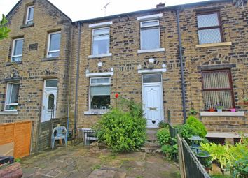 Thumbnail 2 bedroom terraced house to rent in Spa Mill Terrace, Slaithwaite, Huddersfield