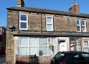 Thumbnail 2 bed end terrace house to rent in Regent Avenue, Harrogate