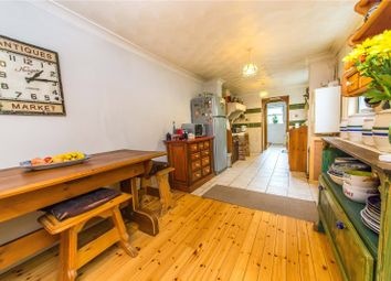 Thumbnail 3 bedroom detached house for sale in Pelham Road, Gravesend, Kent