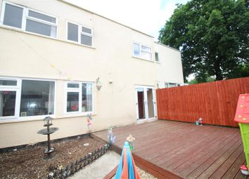 Thumbnail 3 bed terraced house for sale in Manor Gate, Greenmeadow, Cwmbran
