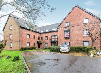 Thumbnail 1 bed property to rent in The Oaks, Moormede Crescent, Staines